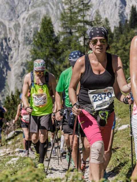 NEWS rund um den Karwendelmarsch 2018