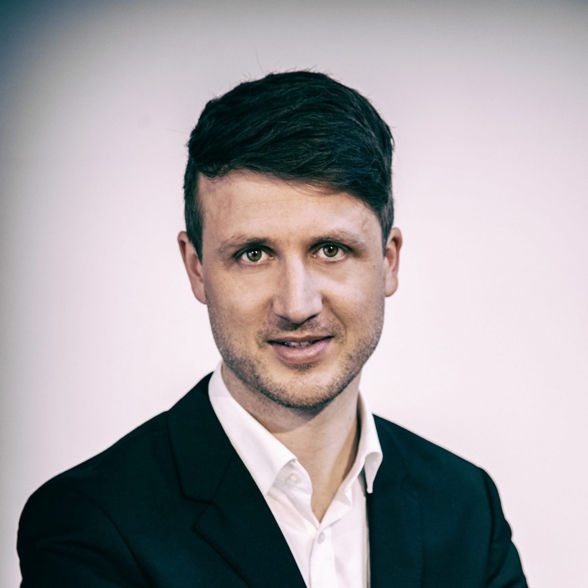 Elias Walser, Geschäftsführer TVB Seefeld
