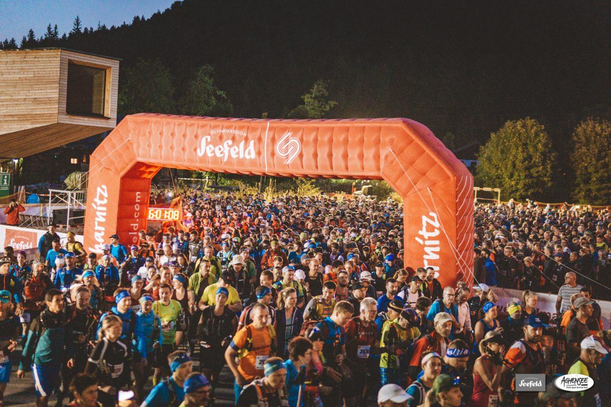 Karwendelmarsch 2019 – BEWEGT