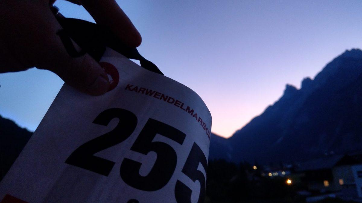 Ein grandioser Tag im Naturpark Karwendel