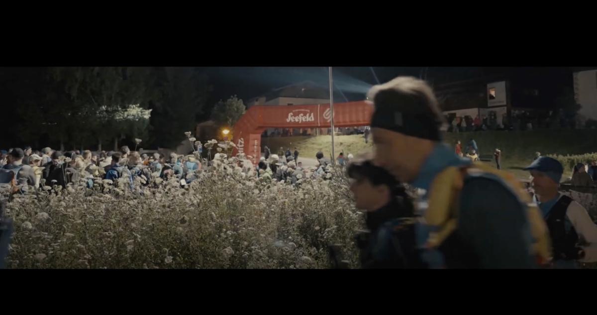 Karwendelmarsch – Video
